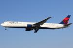 masa707さんが、ロサンゼルス国際空港で撮影したデルタ航空 767-432/ERの航空フォト(写真)