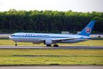 yabyanさんが、熊本空港で撮影した全日空 767-381の航空フォト(写真)