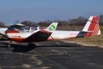 MOR1(新アカウント)さんが、大利根飛行場で撮影した日本個人所有 SF-25C Falkeの航空フォト(写真)