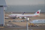 たーしょ@0525さんが、羽田空港で撮影した航空自衛隊 747-47Cの航空フォト(写真)