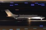 B747‐400さんが、羽田空港で撮影したJet Edge BD-700 Global Express/5000/6000の航空フォト(写真)