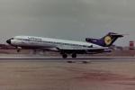 @たかひろさんが、伊丹空港で撮影したルフトハンザドイツ航空 727-230/Advの航空フォト(写真)