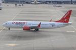 キイロイトリさんが、関西国際空港で撮影したイースター航空 737-8-MAXの航空フォト(写真)