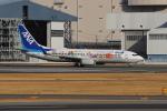 sumihan_2010さんが、伊丹空港で撮影した全日空 737-881の航空フォト(写真)