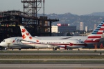 takoyanさんが、ロサンゼルス国際空港で撮影したスカイサービス・ビジネス・アビエーション 737-53Aの航空フォト(写真)
