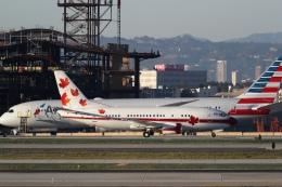 takoyanさんが、ロサンゼルス国際空港で撮影したスカイサービス・ビジネス・アビエーション 737-53Aの航空フォト(飛行機 写真・画像)