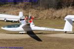 Chofu Spotter Ariaさんが、真壁滑空場で撮影した日本個人所有 DG-800Aの航空フォト(飛行機 写真・画像)
