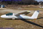 Chofu Spotter Ariaさんが、真壁滑空場で撮影した日本個人所有 B4-PC11AFの航空フォト(飛行機 写真・画像)
