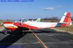 Chofu Spotter Ariaさんが、大利根飛行場で撮影した日本個人所有 SF-25C Falkeの航空フォト(飛行機 写真・画像)