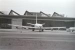 うすさんが、伊丹空港で撮影した大韓航空 707-321Cの航空フォト(写真)