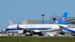 パンダさんが、成田国際空港で撮影した中国南方航空 A321-211の航空フォト(写真)