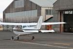 camelliaさんが、龍ヶ崎飛行場で撮影した新中央航空 172P Skyhawk IIの航空フォト(写真)
