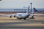 yabyanさんが、中部国際空港で撮影したアントノフ・エアラインズ An-124-100 Ruslanの航空フォト(飛行機 写真・画像)