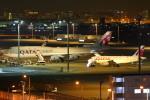 ちゅういちさんが、羽田空港で撮影したカタールアミリフライト 747-8KB BBJの航空フォト(写真)
