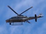 Contrail-51Aさんが、立川飛行場で撮影した警視庁 A109S Trekkerの航空フォト(写真)