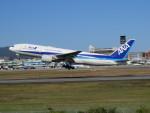 sp3混成軌道さんが、伊丹空港で撮影した全日空 777-281/ERの航空フォト(写真)