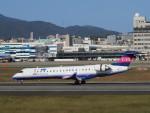 sp3混成軌道さんが、伊丹空港で撮影したアイベックスエアラインズ CL-600-2C10 Regional Jet CRJ-702の航空フォト(写真)