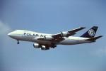 tassさんが、成田国際空港で撮影したポーラーエアカーゴ 747-283B(SF)の航空フォト(飛行機 写真・画像)