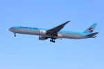 funi9280さんが、新千歳空港で撮影した大韓航空 777-3B5/ERの航空フォト(写真)