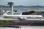 tassさんが、パリ オルリー空港で撮影したミネルバ DC-8-73の航空フォト(飛行機 写真・画像)