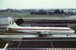 tassさんが、パリ オルリー空港で撮影したミネルバ DC-8-53の航空フォト(飛行機 写真・画像)