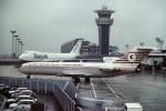 tassさんが、パリ オルリー空港で撮影したターキッシュ・エアラインズ 727-2F2/Advの航空フォト(写真)