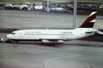 tassさんが、パリ オルリー空港で撮影したEuralair / Air Charter 737-2A9Cの航空フォト(飛行機 写真・画像)