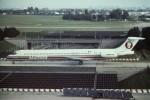 tassさんが、パリ オルリー空港で撮影したミネルバ MD-83 (DC-9-83)の航空フォト(飛行機 写真・画像)