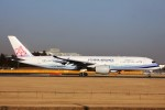 YASKYさんが、成田国際空港で撮影したチャイナエアライン A350-941XWBの航空フォト(写真)