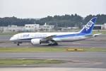 kumagorouさんが、成田国際空港で撮影した全日空 787-8 Dreamlinerの航空フォト(飛行機 写真・画像)