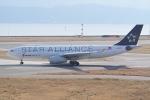 HEATHROWさんが、関西国際空港で撮影した中国国際航空 A330-243の航空フォト(写真)