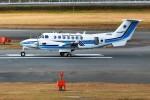 kiraboshi787さんが、福岡空港で撮影した海上保安庁 B300の航空フォト(写真)