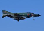 じーく。さんが、茨城空港で撮影した航空自衛隊 RF-4EJ Phantom IIの航空フォト(飛行機 写真・画像)