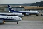 LEVEL789さんが、岡山空港で撮影した全日空 767-281の航空フォト(写真)
