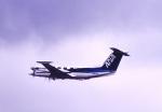 LEVEL789さんが、岡山空港で撮影した全日空 PA-42-720 Cheyenne IIIAの航空フォト(飛行機 写真・画像)