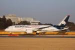 YASKYさんが、成田国際空港で撮影したアエロメヒコ航空 787-8 Dreamlinerの航空フォト(写真)