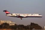 YASKYさんが、成田国際空港で撮影したアイベックスエアラインズ CL-600-2C10 Regional Jet CRJ-702ERの航空フォト(写真)