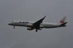 kuro2059さんが、仙台空港で撮影したジェイ・エア ERJ-190-100(ERJ-190STD)の航空フォト(写真)