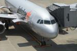 kuro2059さんが、福岡空港で撮影したジェットスター・ジャパン A320-232の航空フォト(写真)