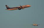 VIPERさんが、羽田空港で撮影した全日空 A321-272Nの航空フォト(写真)