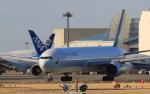青いT-MAさんが、成田国際空港で撮影したキャセイパシフィック航空 777-367の航空フォト(写真)