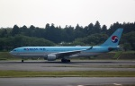 Wasawasa-isaoさんが、成田国際空港で撮影した大韓航空 A330-223の航空フォト(写真)