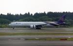 Wasawasa-isaoさんが、成田国際空港で撮影したタイ国際航空 777-35R/ERの航空フォト(写真)