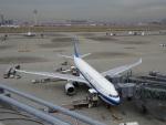 KAZFLYERさんが、羽田空港で撮影した中国南方航空 A330-223の航空フォト(写真)
