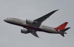 鉄バスさんが、関西国際空港で撮影したエア・インディア 787-8 Dreamlinerの航空フォト(写真)