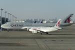 SFJ_capさんが、羽田空港で撮影したカタールアミリフライト A319-133X CJの航空フォト(写真)