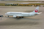 delawakaさんが、那覇空港で撮影した日本トランスオーシャン航空 737-446の航空フォト(飛行機 写真・画像)