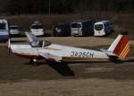 とびたさんが、真壁滑空場で撮影した日本個人所有 SF-25 Falkeの航空フォト(写真)