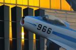 nori-beatさんが、浜松基地で撮影した航空自衛隊 F-86F-40の航空フォト(写真)