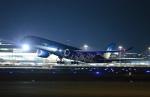 JA8589さんが、福岡空港で撮影したベトナム航空 A350-941XWBの航空フォト(写真)